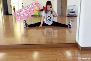 長野ダンススクールリアン4.25