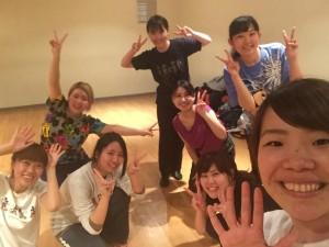 長野ダンススクールリアンNakaji 3.29