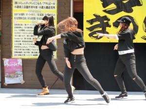 長野ダンススクールリアン Akiyo5.5