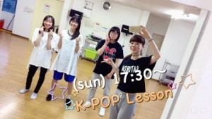 長野ダンススクールリアン7.2