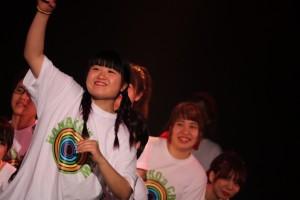 長野ダンススクールリアンダンス発表会