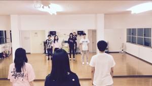 長野ダンススクールリアン 9.11