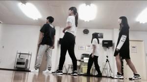 長野ダンススクールリアン AKIYO9.4