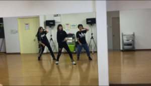 長野ダンスAKIYO10.25