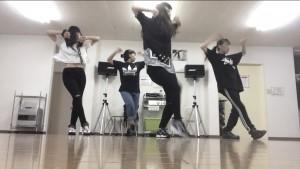 AKIYO10.10長野ダンススクール
