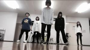 長野ダンススクール11.10