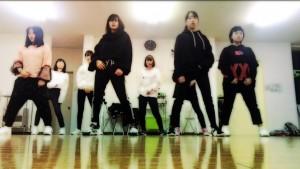 長野ダンススクールリアン1.29