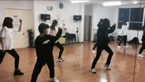 長野ダンス講師求人