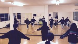 長野ダンススクールリアン3.29