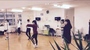 長野ダンススクールリアン6.12