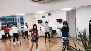 長野ダンススクールリアン6.3