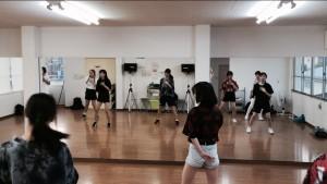 長野ダンススクールKPOP7,19