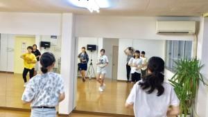 長野ダンススクールリアン8.8