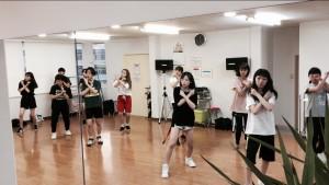 長野KPOPダンススクール