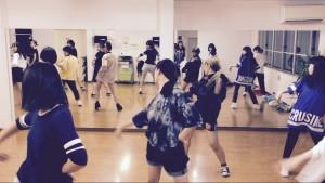 長野ダンススクールリアン9.5