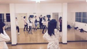KPOP11.10長野ダンススクールリアン