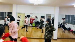 KPOP1.26長野ダンススクールリアン