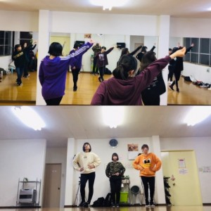 長野ダンススクールリアン2.9